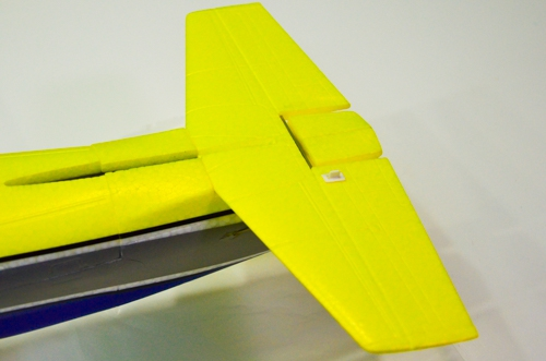 Обзор Flyzone L-39