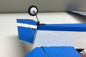 Обзор Flight Model Mini Excellence