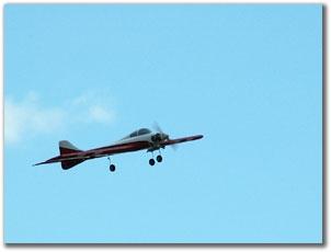 Обзор самолета Great Planes Dirty Birdy ARF