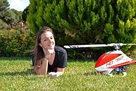 HD Helicopters выпускают HD 750