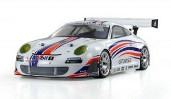 Kyosho Fazer Porsche 911 GT3 RSR 1:10 2,4Ghz