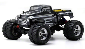 Kyosho GP MT-4WD Mad Forse Kruiser 1:8