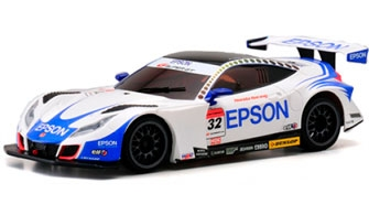 Kyosho MR-02EX-MM Epson HSV010 2010 2,4Ghz