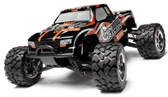 HPI Mini Recon 2.4Ghz RTR 1:18