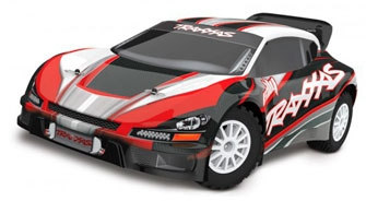 Traxxas Rally 4WD 1:10 RTR 2,4Ghz